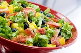Otslabvane salati